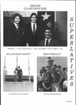 1983 Trinity Christian Academy Yearbook Page 88 & 89