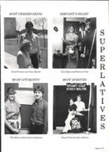 1983 Trinity Christian Academy Yearbook Page 90 & 91