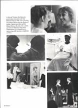 1983 Trinity Christian Academy Yearbook Page 92 & 93