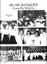 1983 Trinity Christian Academy Yearbook Page 94 & 95