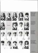 1983 Trinity Christian Academy Yearbook Page 98 & 99
