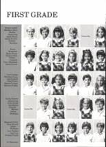 1983 Trinity Christian Academy Yearbook Page 100 & 101
