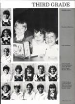 1983 Trinity Christian Academy Yearbook Page 104 & 105