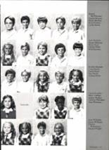 1983 Trinity Christian Academy Yearbook Page 106 & 107
