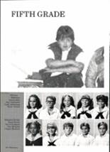 1983 Trinity Christian Academy Yearbook Page 112 & 113