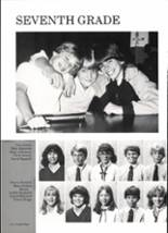 1983 Trinity Christian Academy Yearbook Page 120 & 121