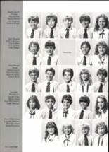 1983 Trinity Christian Academy Yearbook Page 122 & 123
