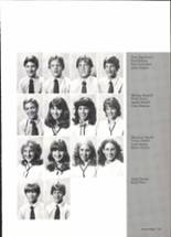 1983 Trinity Christian Academy Yearbook Page 126 & 127
