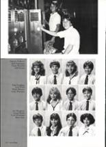 1983 Trinity Christian Academy Yearbook Page 128 & 129