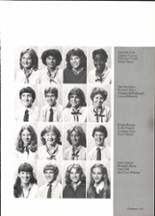 1983 Trinity Christian Academy Yearbook Page 130 & 131