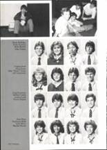 1983 Trinity Christian Academy Yearbook Page 132 & 133