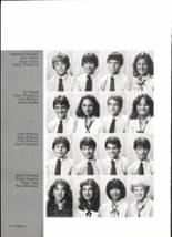 1983 Trinity Christian Academy Yearbook Page 134 & 135