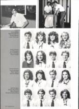 1983 Trinity Christian Academy Yearbook Page 138 & 139