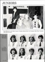 1983 Trinity Christian Academy Yearbook Page 140 & 141