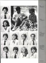 1983 Trinity Christian Academy Yearbook Page 144 & 145