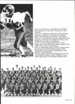 1983 Trinity Christian Academy Yearbook Page 148 & 149