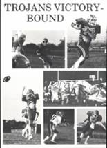 1983 Trinity Christian Academy Yearbook Page 152 & 153