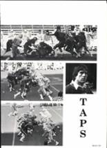 1983 Trinity Christian Academy Yearbook Page 154 & 155
