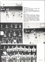 1983 Trinity Christian Academy Yearbook Page 160 & 161