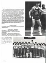 1983 Trinity Christian Academy Yearbook Page 162 & 163