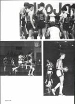 1983 Trinity Christian Academy Yearbook Page 164 & 165