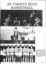 1983 Trinity Christian Academy Yearbook Page 166 & 167