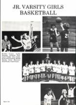 1983 Trinity Christian Academy Yearbook Page 168 & 169