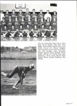1983 Trinity Christian Academy Yearbook Page 174 & 175