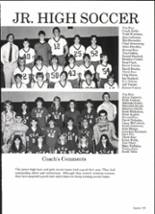 1983 Trinity Christian Academy Yearbook Page 176 & 177