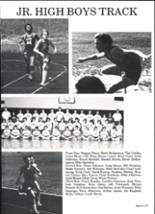 1983 Trinity Christian Academy Yearbook Page 180 & 181