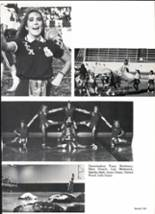 1983 Trinity Christian Academy Yearbook Page 184 & 185