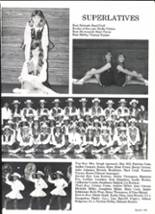 1983 Trinity Christian Academy Yearbook Page 186 & 187