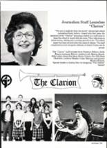 1983 Trinity Christian Academy Yearbook Page 196 & 197