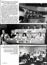 1983 Trinity Christian Academy Yearbook Page 200 & 201