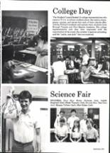 1983 Trinity Christian Academy Yearbook Page 204 & 205