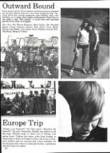 1983 Trinity Christian Academy Yearbook Page 206 & 207