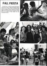 1983 Trinity Christian Academy Yearbook Page 208 & 209