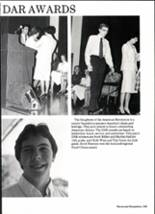 1983 Trinity Christian Academy Yearbook Page 212 & 213