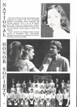 1983 Trinity Christian Academy Yearbook Page 218 & 219