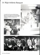 1983 Trinity Christian Academy Yearbook Page 226 & 227