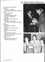 1983 Trinity Christian Academy Yearbook Page 228 & 229