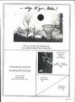 1983 Trinity Christian Academy Yearbook Page 258 & 259