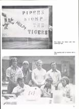 1980 Hamlin High School Yearbook Page 14 & 15