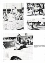 1980 Hamlin High School Yearbook Page 20 & 21