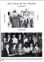 1980 Hamlin High School Yearbook Page 22 & 23
