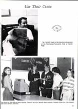 1980 Hamlin High School Yearbook Page 32 & 33