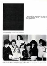 1980 Hamlin High School Yearbook Page 34 & 35