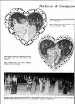 1980 Hamlin High School Yearbook Page 46 & 47