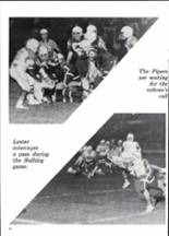 1980 Hamlin High School Yearbook Page 48 & 49