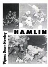 1980 Hamlin High School Yearbook Page 50 & 51
